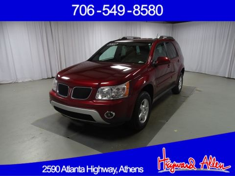 Pre-Owned 2007 Pontiac Torrent BASE