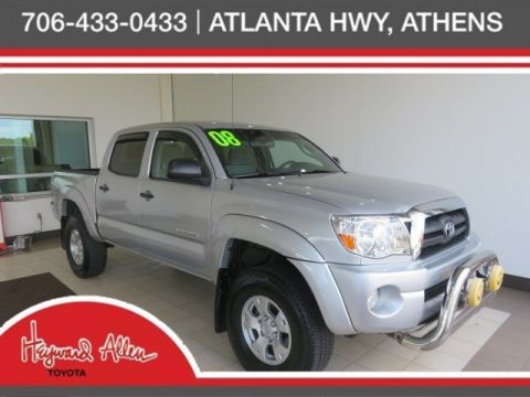 Used Pickup Trucks For Sale Near Me | Heyward Allen Toyota